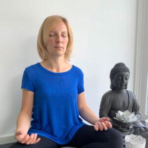 tatjana rudman meditacija
