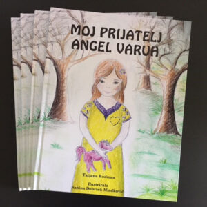 knjiga pravljica moj prijatelj angel varuh