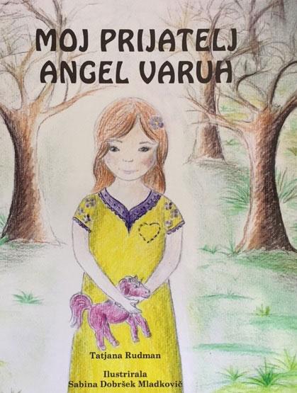 naslovnica moj prijatelj angel varuh